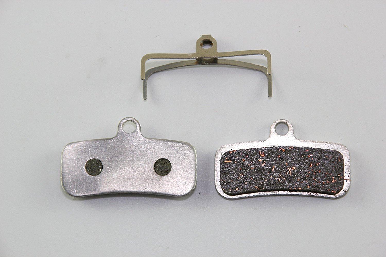 Bicycle Disc Brake Pads For SHIMANO Zee//Saint//M640//M800//M810//M820 4 Pairs