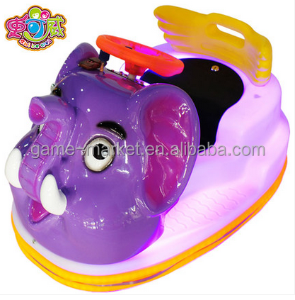 SQV new design amusement kiddie rides