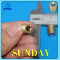 Efl6.2mm M9x0.5 Aspheric Lenses Collimator - Buy Aspheric Lens ...