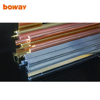 Poway Alloy C86300 C67420 High quality cheap price copper rod 8mm/12mm/16mm/20mm/ copper electrode wire rod 8mm 2mm
