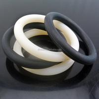 Custom molded PA Nylon rubber o ring