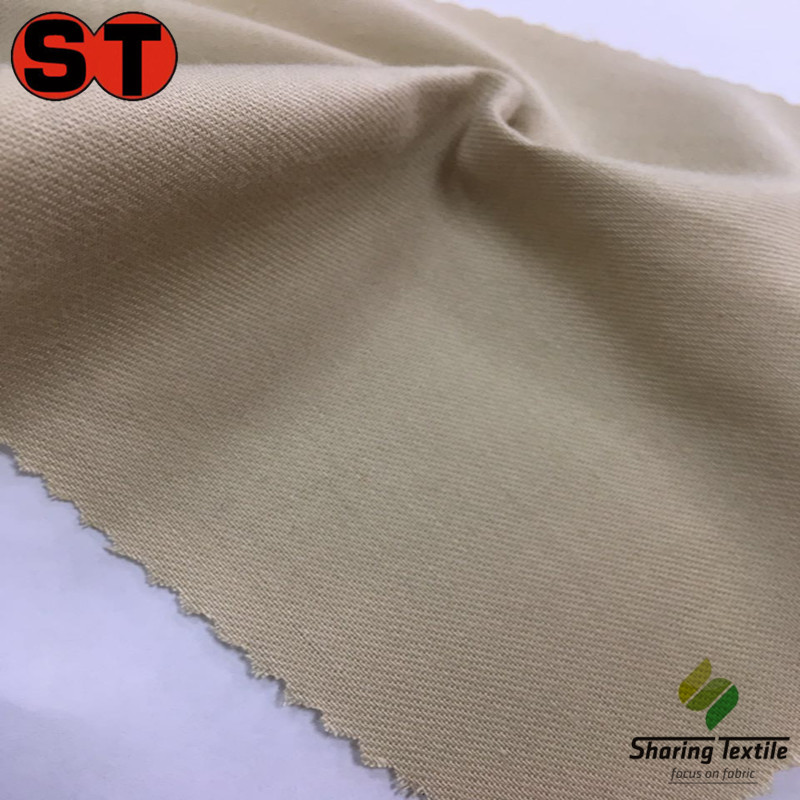 Factory outlets high quality 100%cotton pocketing fabric/lining textile fabric for pocket
