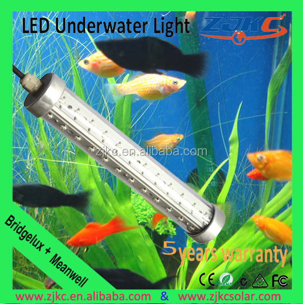 Best Quality Night Lure Lights Led 40 Watt Tubes For Fishing In ...