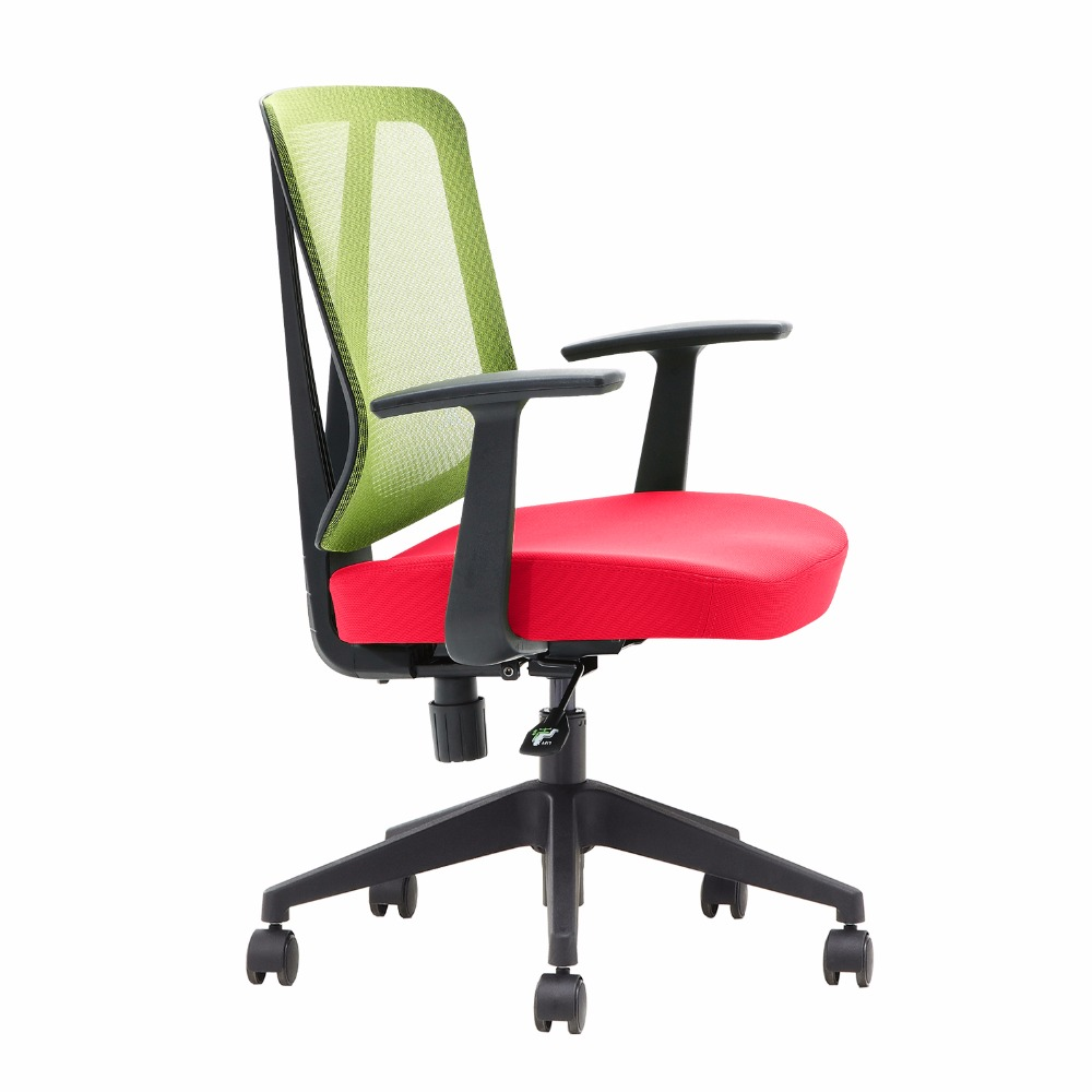 New design custom office revolving staff computer chair