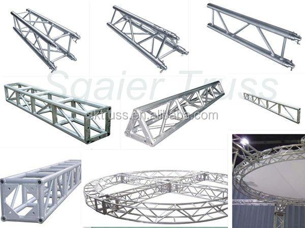 Spigot goal post truss banner truss buy truss goal for Buy trusses