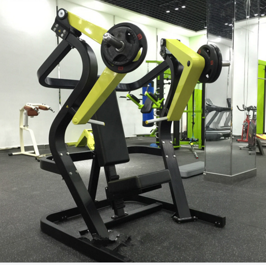 903119d8cb Hammer Strength machines strong gym fitness equipment shoulder press XZ-9007