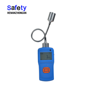 Reliable and Good industrial gas detect device oxygen monitor With Factory Wholesale Price