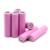 Flat Top Rechargeable li ion3.7v 1800mah 18650 li-ion battery