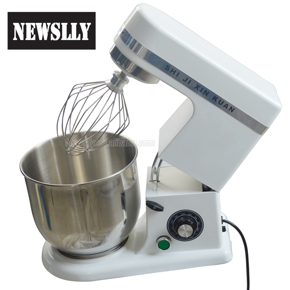 Commercial professional pastry dough mixture machine food mixer