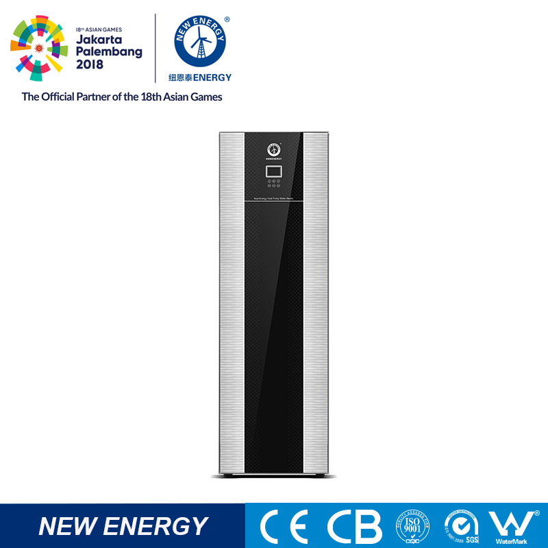 European standard CE air to water instant water heater heat pump heater