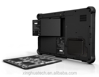 Getac F110 Fully Rugged Tablet Android Touch Product On Alibaba Com