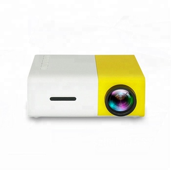 Factory price Portable YG300 LED Projector