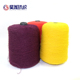 wholesale beautiful fluffy polyester nylon fancy yarn