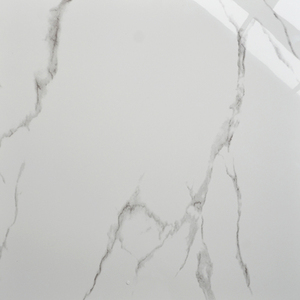 HS608GN acid resistant ceramic 32x32 floor white porcelain tile