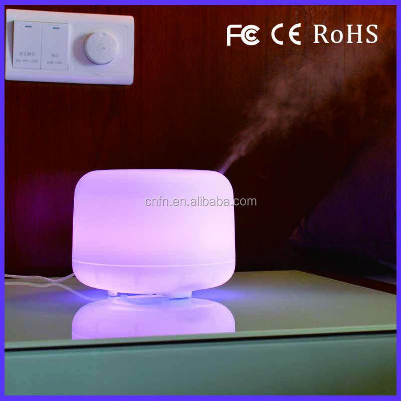 500ml Aroma Lamp Diffuser Electric Fragrance Muji Aroma Diffuser ...