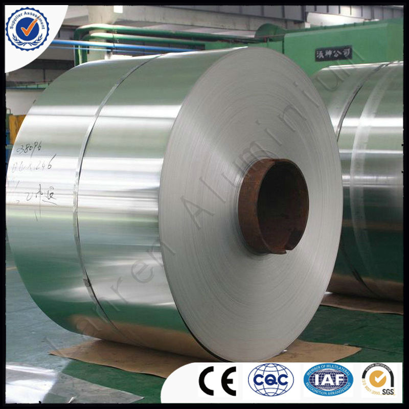 aluminium coil for air conditioner from manufacturer