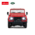 RASTAR plastic cars electric toys 1:14 Land Rover defender rc car