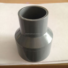 Trade Assurance China Product pvc pipe fitting eccentric reducer