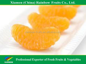 sweet fresh tangerine/mandarin orange /lugan/Lokan/ponkan on sale