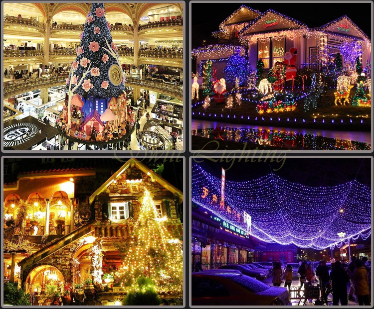 Wholesale 2016 Hot Sale Holiday Decoration Fairy Twinkling LED ...