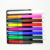 stripe 15 color watercolor marker bullet water color pen set