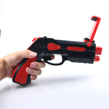 2017 Newest Cool AR Gun Toys Kids Christmas Gift