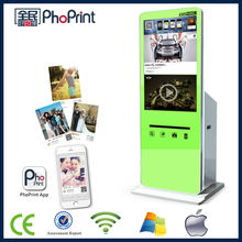 Internet Kiosk <span class=keywords><strong>Software</strong></span> Fotodruck Photobooth Zahlung Kiosk <span class=keywords><strong>Automaten</strong></span>
