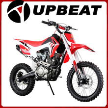 UPBEAT motorcycle 250cc dirt bike new CR110 pit bike
