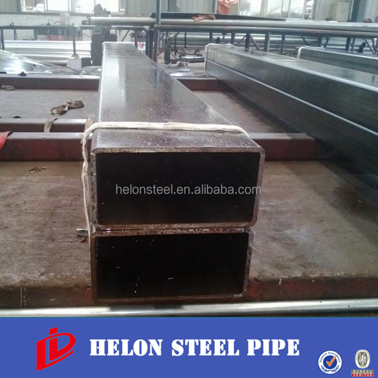 steel square pipe making machine square hollow section for structure