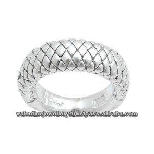 Mens Silver Band 4fc130678c