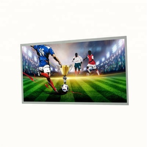 Good viewing angle 1000 nits 18.5 inch 1366x768 lvds display wall monitor