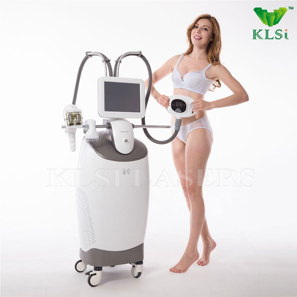 KLSI hot production!!!Newest Cavitation fat burning Body Fat removal Shaping Machine for weight loss machine/ slimming machine