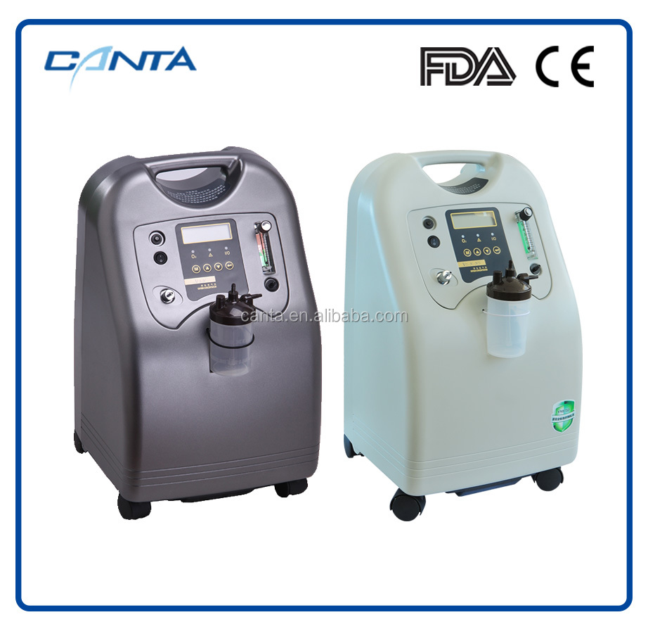 Home Use Oxygen Concentrator Price Glass Blowing Oxygen Concentrator