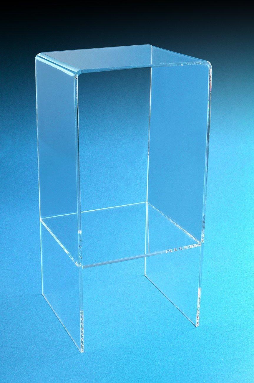 Cheap Clear Plastic Shelf Riser, find Clear Plastic Shelf Riser ...