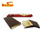 New Produce Chocolate Coated Wafer Biscuit