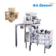 Zipper Doypack Bag Packing Machine