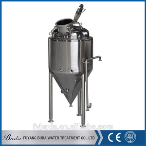 Stainless Steel Beer Brewery Equipment 200L Fermenter Tank