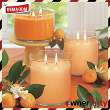 Superior Quality Real Wax Resin Taper Candles