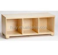 high quality wooden CD racks & DVD stands