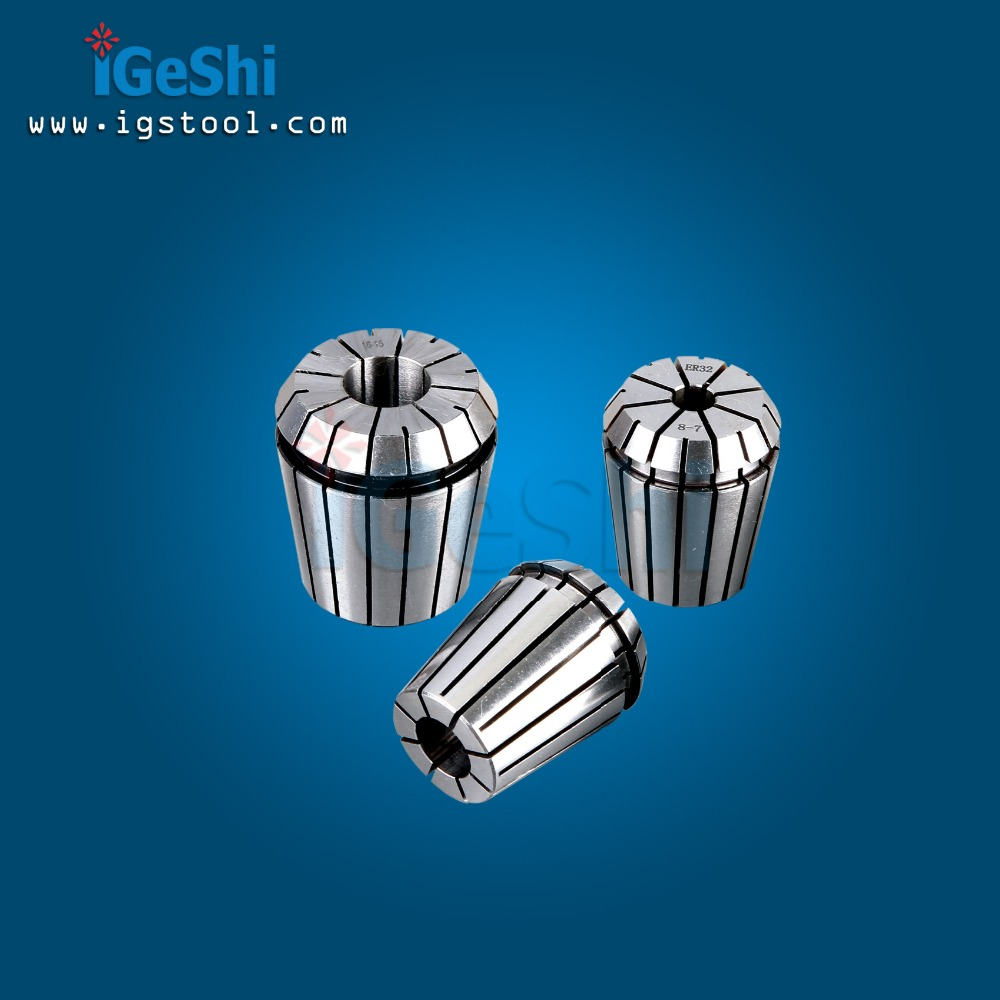 High quality clamping spring er 25 collet, spring er 32 collet, spring er 11 collet