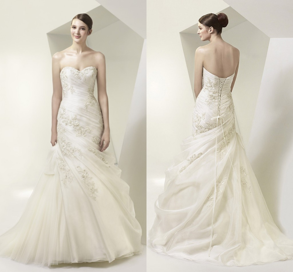 Buy wedding dress online cheap