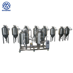 100L 1bbl craft beer micro brewing brewery equipment for sale