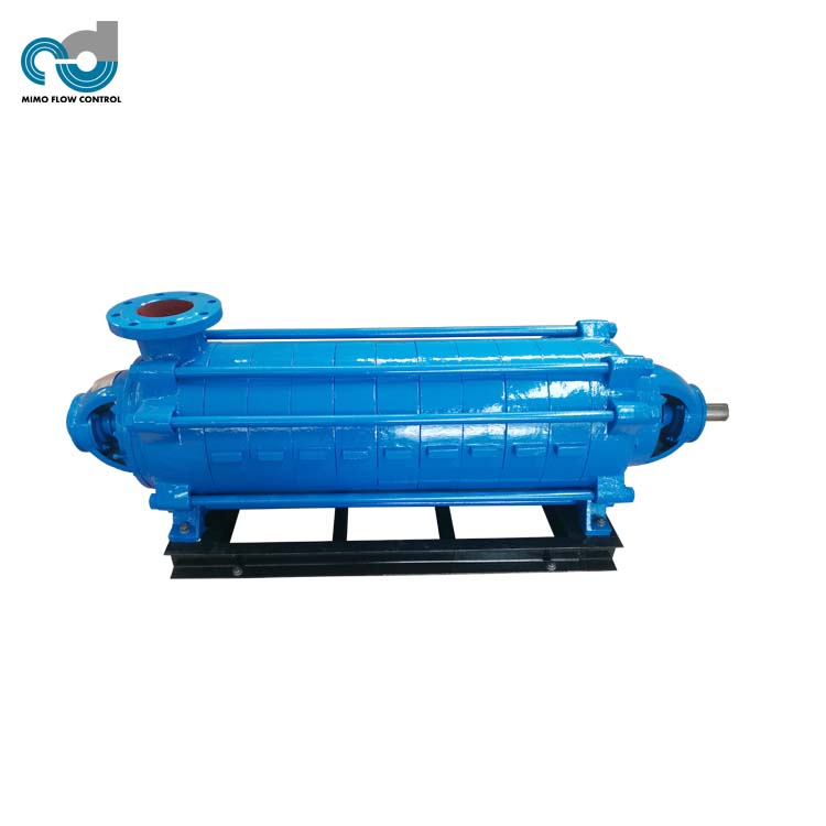 3kw long distance water supply pump