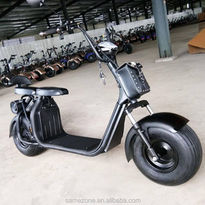 brand new latest 1000w 48v electric scooter / electric bike /q bike / e scooter/ e bike / city coco scooter , double seat for ad