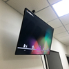 55 inch wall mount digital signage totem android advertising display smart tv