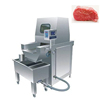 Meat Processing Factory Price Manual Automatic Stainless Steel Meat Saline Injection Machine
