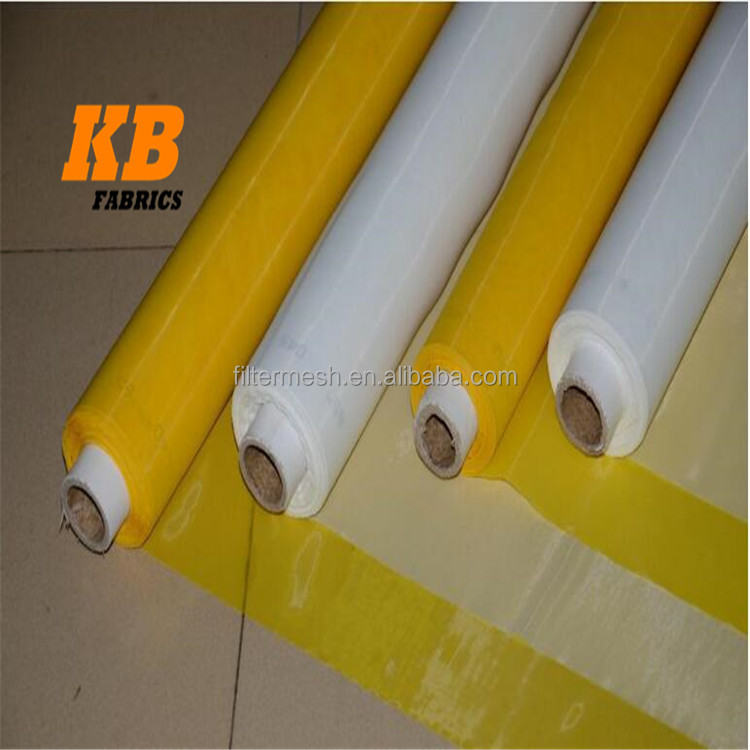 Y165T Polyester Screen Mesh for Textile Silk Printing