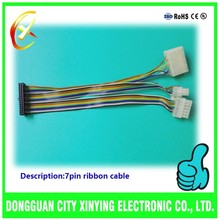 quick delivery OEM 7pin ribbon cable