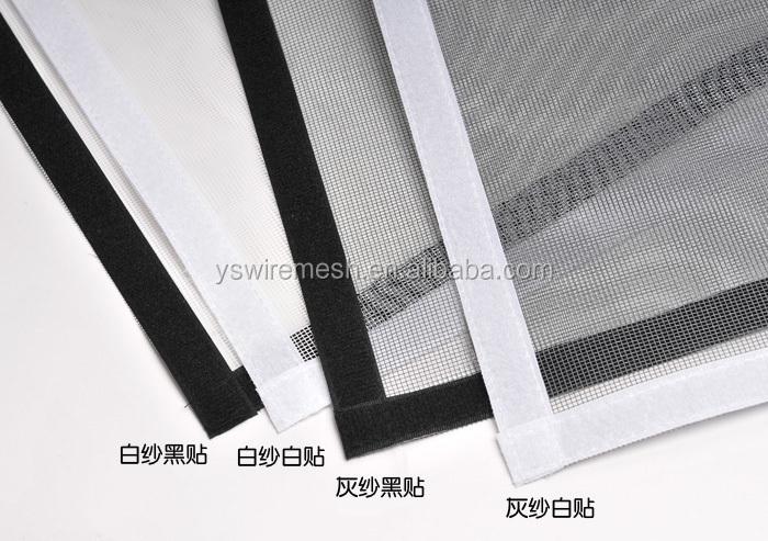 Mosquito mosquiteros para ventanas ventana aluminio for Mosquitero magnetico