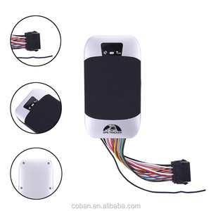 Best selling gps motorbike security tracker device gps locator for motorbike